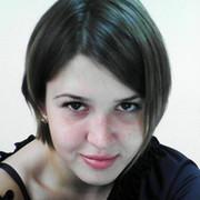 Анастасия Крикунова on My World.