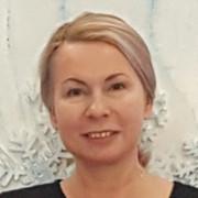 Marina Kaitchenko on My World.