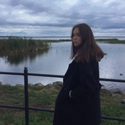 Анастасия  Чернаухова on My World.