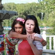 Наталья Власова on My World.