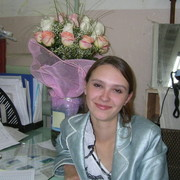 Наталья Огурцова on My World.