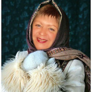 Наташа Богданова on My World.