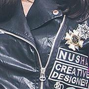 Nusha Nusha on My World.