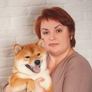 Наталья Вельяминова on My World.