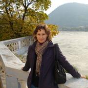 Oksana Gunaze on My World.