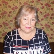 Ольга Иванова on My World.