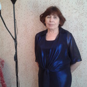 Тамара Гребенюк on My World.