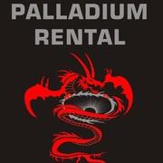 Palladium Company on My World.