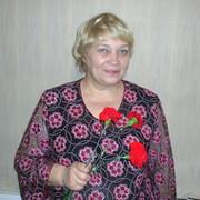 Галина Бунина on My World.