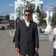 Юрий Привалов on My World.