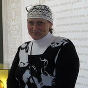 Татьяна Скачкова on My World.