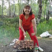 ФАИНА Шафигуллина on My World.