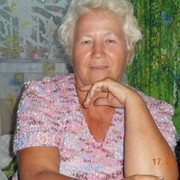 Людмила Рольгейзер on My World.