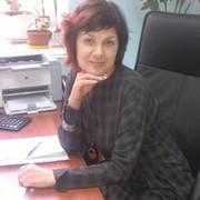 Татьяна Штура on My World.