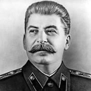 Товарищ Сталин on My World.