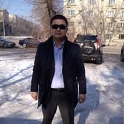 Асхат Такебаев on My World.
