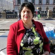 Тамара Бишовец on My World.