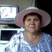 Любовь Тарасова on My World.