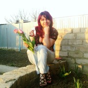 Алёна Тарханова on My World.