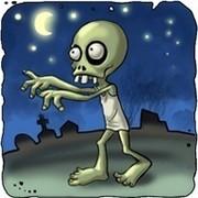 zombie ЗФ on My World.
