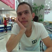 Tim Sattarov on My World.