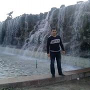Umidjon Abdullayev on My World.
