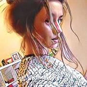 Алиса Липатова on My World.