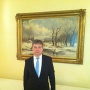 Valery Zubyak on My World.