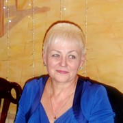 Елена Водопьянова on My World.