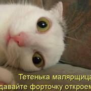 Екатерина Добрусина ZF on My World.