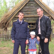 Юрий Бащенко on My World.