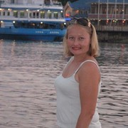 Juliya Sushkova on My World.