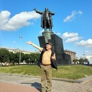 Николай Захаров on My World.